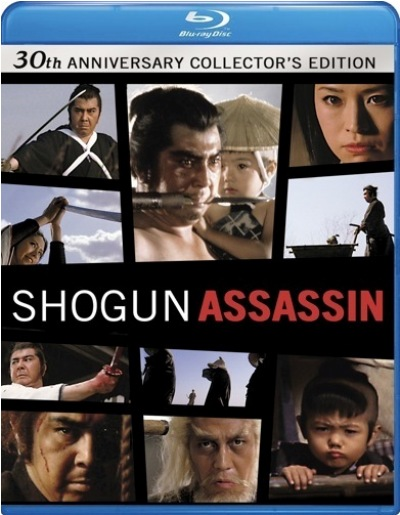 Shogun Assassin (1980) 720 BRRIP H264 AAC-KINGDOM