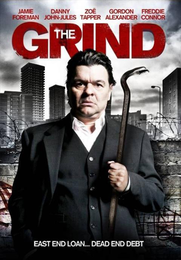 The Grind 2012 DVDRiP XviD-UNVEiL