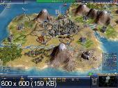 Sid Meier's Civilization Anthology (PC/1991 - 2010/RU)