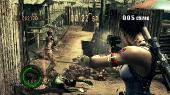 Resident Evil 5 (2009/RUS/Multi9/RePack by z10yded)