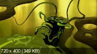 Скуби-Ду ! Музыка вампира / Scooby Doo! Music of the Vampire (2012) DVD5 + DVDRip 1400/700 Mb
