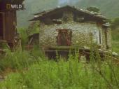 Первозданная природа. Бутан. Последняя Шангри-Ла / The living edens. Bhutan. The Last Shangri-La (1997) SATRip
