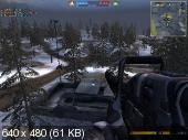 Battlefield 2142 (PC/Full/RUS)