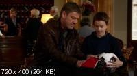 Пропавший / Missing (1 сезон) (2012) WEB-DL 720p + WEB-DLRip