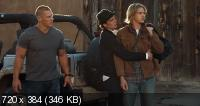 �������� �� ����� / The Reunion (2011) BD Remux + BDRip 1080p / 720p + HDRip 1400/700 Mb