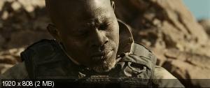 Отряд особого назначения / Forces speciales (2011) BD Remux + BDRip 1080p / 720p + HDRip 2100/1400 Mb