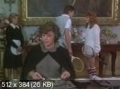 Агата Кристи. Зеркальное убийство / Agatha Christie's Murder with Mirrors (1985) DVDRip