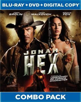 Джона Хекс / Jonah Hex (2010) Blu-Ray CEE 1080p