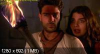 От заката до рассвета 3: Дочь палача / From Dusk Till Dawn 3: The Hangman's Daughter (1999) BD Remux + BDRip 720p