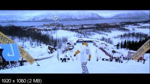 Первый спуск 3D / First Descent 3D (2005) Blu-ray