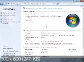Microsoft Windows 7 AIO SP1 x64 Integrated March 2012 Russian - CtrlSoft (6in1) 2012