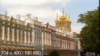 """Золотой глобус. 107. Санкт-Петербург. Волшебство """"Северной Венеции"""" (2012) DVDRip"""