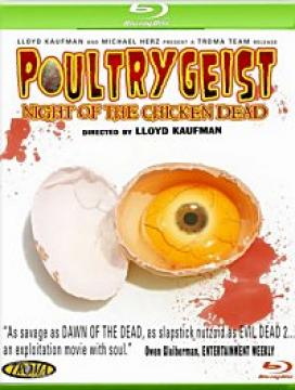 Атака Куриных Зомби / Poultrygeist: Night of the Chicken Dead (2006) Blu-Ray Remux
