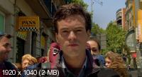 Испанка / L' Auberge espagnole (2002) BluRay + BDRip 1080p / 720p + HDRip