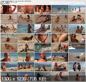 Passion Paradise-St.John 6 - Beach Day Fun Video - ALSScan (2011/HD 1080p)
