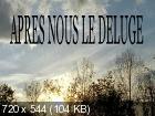 Когда нас не станет / En attendant le deluge (2004) DVD9 + DVDRip