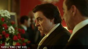Лилехаммер [1 Сезон] / Lilyhammer (2012) WEB-DL 1080p + WEB-DL 720p + WEB-DLRip