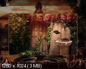 Хроники Шекспира: Ромео и Джульетта (PC/2012/RUS)