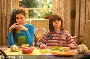 Кто в доме хозяин? (все сезоны) (2006) TVRip
