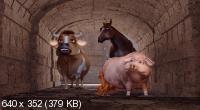 Иудейский лев / The Lion of Judah (2011) BDRip 720p + HDRip 1400/700 Mb