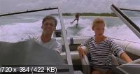 Мой отец - герой / My Father the Hero (1994) BDRip 1080p / 720p + HDRip
