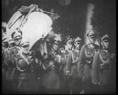 Кинохроника Польши и Италии 20-40-х годов ХХ века (сборник) SATRip