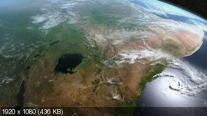 Большой африканский разлом / Rift Valley / Great Rift - Der grosse Graben (2009) BDRip 1080p + 720p
