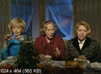 С точки зрения ангела (2001) DVDRip