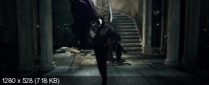 Президент Линкольн: Охотник на вампиров / Abraham Lincoln: Vampire Hunter (2012) HD 720p