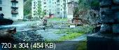 Август. Восьмого (2012) HDRip от Scarabey | Лицензия