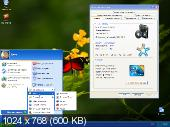 Chip Windows XP 2012.03 CD (2012) Русский