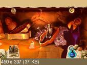 Исла Дорада. Эпизод 1. Пески Ефраниса / Isla Dorada - Episode 1: The Sands of Ephranis (2012/RUS)