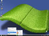 Windows XP Pro SP3 VL Orens Edition 2.8 (х86/Rus/2012)