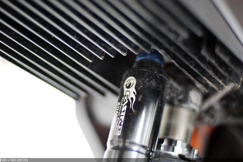 Электроцикл Zero S ZF9 2012 (фото)