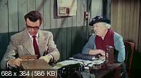 ������ �� ������� / Doctor at Large (1957) DVDRip