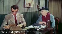 Доктор на свободе / Doctor at Large (1957) DVDRip