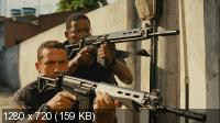 Элитный отряд: Враг среди нас / Tropa de Elite 2 - O Inimigo Agora E Outro (2010) BDRip 720p + HDRip 2100/1400 Mb