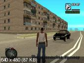 GTA: San Andreas - ������������ ������ (PC/RUS/UP)