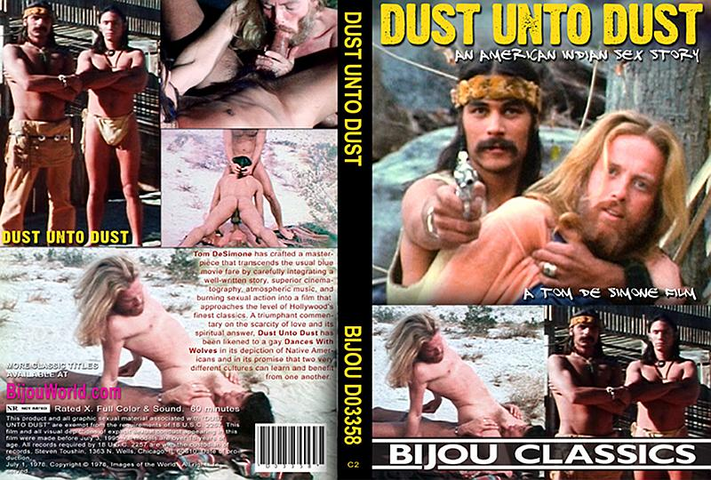 Bijou Films ? Dust Unto Dust ? An American Indian Sex Story