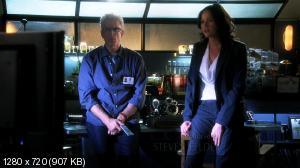 Место преступления: Лас-Вегас [12 сезон] / CSI: Crime Scene Investigation (2011) WEB-DL 720p + WEB-DLRip
