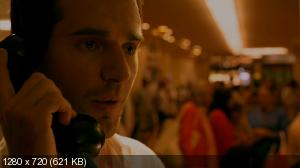 Связь [1 Сезон] / Touch (2012) WEB-DL 720p + WEBDLRip