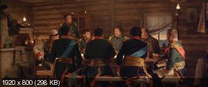 Ржевский против Наполеона (2012) BluRay + BD Remux + BDRip 1080p / 720p + BDRip 1400/700 Mb