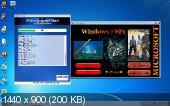 Windows 7 SP1 x86 x64 WPI By StartSoft v 17.4.12 (2012) Русский