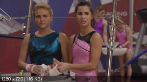 Гимнастки [3 Сезон] / Make It or Break It (2012) WEB-DL 720p + WEBDLRip
