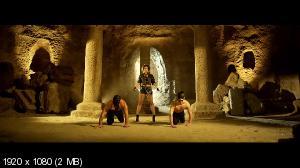 Shaka Muv. DJ M.E.G. - Illegal (2012) HDTVRip 1080p