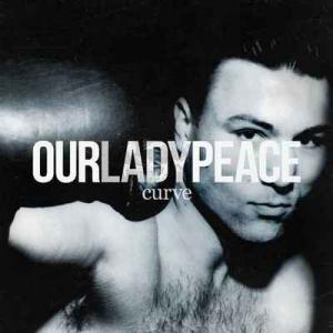 Our Lady Peace - Curve (2012)