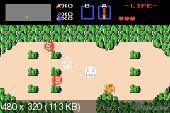 Classic NES Series - Legend of Zelda [EUR] [GBA]