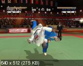 Мастер дзюдо / David Douillet Judo (PC/Repack Fenixx)