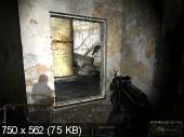 S.T.A.L.K.E.R.: Народная солянка v.1.3.4 - DMX MOD (2012/Repack Virtus)