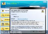 Glary Utilities Pro 2.44.0.1450 (2012) Русский присутствует